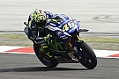Rossi says Yamaha still behind in mixed conditions