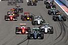 Formula 1 Russian GP: Rosberg unstoppable again, disaster for Vettel
