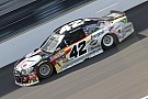 NASCAR Sprint Cup Larson says fifth-place finish is