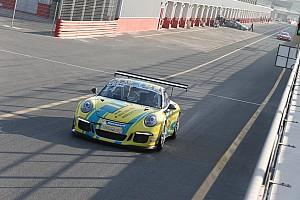 بورشه جي تي 3 الشرق الأوسط أخبار عاجلة بورشه جي تي 3 الشرق الأوسط: فرينز يسعى لإكمال أدائه القوي خلال الجولة الثانية في دبي