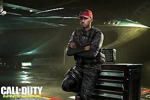 Sim racing BRÉKING Hamilton meghódítja a játékipart? Call of Duty és jön a többi?