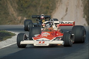 Formula 1 Analysis Why 40 years on from Fuji, Hunt's title success was a line in the sand for F1