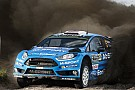 WRC M-Sport cleared for Finland take off