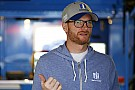NASCAR Sprint Cup Dale Jr. on his recovery: