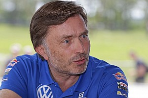 WRC Breaking news Volkswagen would be supportive of Indian WRC round, says Capito