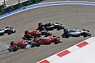 Formula 1 Red Bull: No points after the Turn One