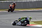 MotoGP Rossi expects MotoGP to stick with Barcelona's F1 layout