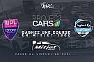 Jeux Video Une course en Mitjet à remporter au Montpellier eSport Show!