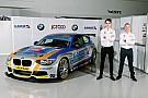 BTCC Tordoff, Collard stay with WSR for 2016 BTCC