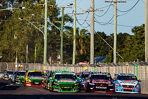 Supercars Breaking news Van Gisbergen: Supercars set for five-wide title fight
