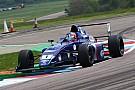 Formula 4 Devlin DeFrancesco still in F4 British Championship fight