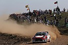 WRC Portugal WRC: Meeke doubles his lead, Neuville hits trouble