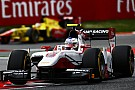 GP2 Sergey Sirotkin: No excuses for Spain spin