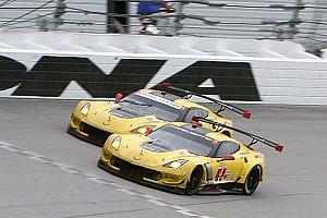 IMSA Race report Corvette Racing at Daytona: Historic 1-2 finish for Corvette C7.R at Rolex 24