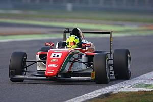 Formula 4 Gara Mick Schumacher si impone in Gara 1 a Monza davanti a Siebert e Guzman