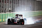 Grosjean says warm weather key to Haas points-scoring hopes