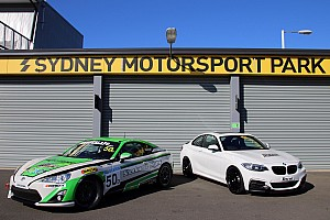 Endurance Breaking news Sydney to host new 10-hour endurance race