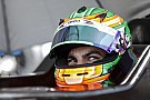 Formula Renault Daruvala proud to be named BRDC Rising Star