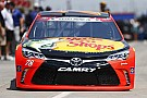 NASCAR Sprint Cup Martin Truex Jr. tops final Coke 600 practice