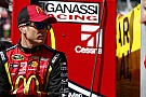 McMurray tops drafting practice at Talladega