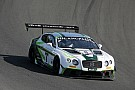 Blancpain Sprint Bentley Motorsport finishes in third place at Brands Hatch