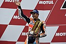 MotoGP Lorenzo: Points gap to Marquez could be