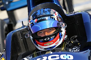 Opinion: Newgarden is asserting himself as IndyCar's next superstar