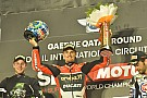 World Superbike Qatar WSBK: Davies ends season with sixth straight win