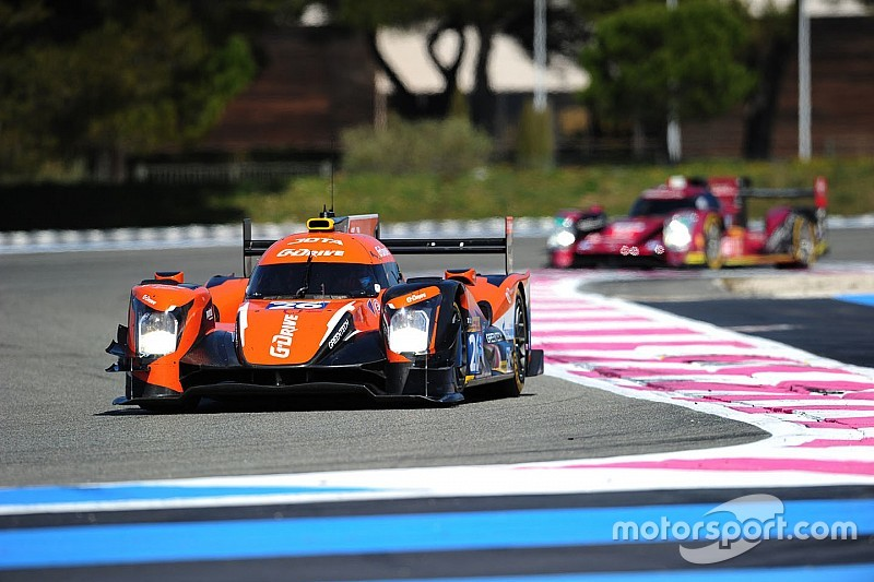 All of WEC's LMP2 entrants can win in 2016 - Rusinov