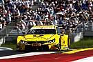 DTM Spielberg DTM: Glock dominates Race 2, Mercedes draws a blank