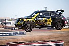 Global Rallycross Third annual Global Rallycross Washington DC returns to RFK Stadium July 29-30