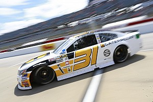 NASCAR Sprint Cup Breaking news NASCAR penalizes Newman, putting his Chase chances in doubt