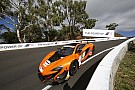 Endurance Slower V8s tougher than record-setting McLaren