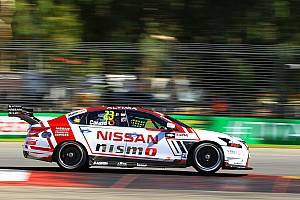 Supercars Practice report Clipsal 500 V8s: Caruso tops final practice