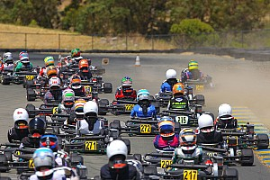 Kart Breaking news Criteria announced for Mazda Road To Indy advancement program