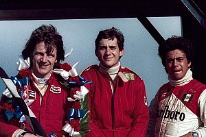 Formula 1 Special feature Special Feature: Ayrton Senna's first bitter rivalry