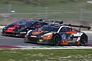 Endurance Jeroen Bleekemolen and Barwell Motorsport storm to Hankook 24H Barcelona pole