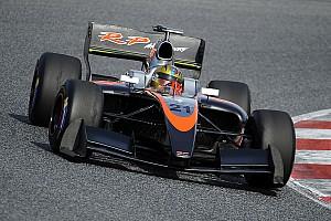 Formula V8 3.5 Breaking news Cecotto, Baptista enter Formula V8 3.5 with RP Motorsport