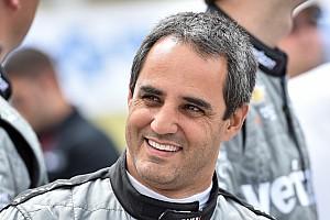 IndyCar 速報ニュース モントーヤ、2017年もチーム・ペンスキーに残留へ