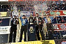NHRA Capps, Line, Savoie take titles; Kalitta, Johnson Jr., Anderson, Smith earn wins