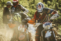 Enduro Photos - Greg Shiers, Justin Flemmer