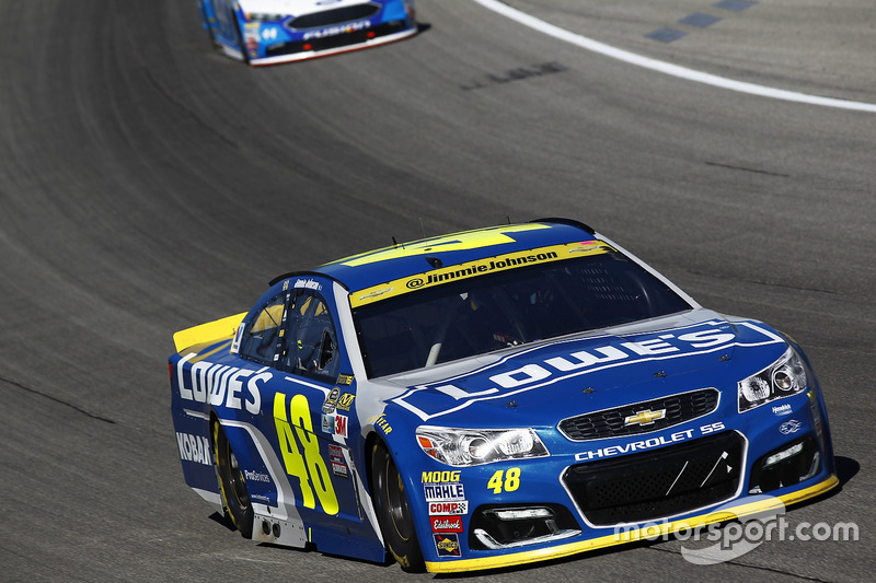 jimmie johnson hendrick motorsports chevrolet at chicagoland. Cars Review. Best American Auto & Cars Review