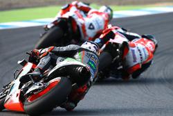 Danilo Petrucci, Pramac Racing, Scott Redding, Octo Pramac Racing, Stefan Bradl, Aprilia Gresini Racing Team