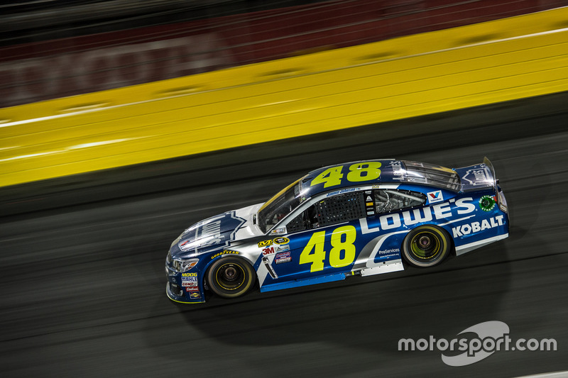jimmie johnson hendrick motorsports chevrolet at all star. Cars Review. Best American Auto & Cars Review