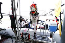 Laurens Vanthoor, Porsche Team North America Porsche