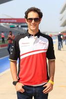 Formula E Photos - Bruno Senna, Mahindra Racing