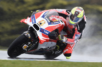 MotoGP Photos - Hector Barbera, Ducati Team