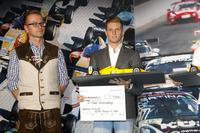 2. Mick Schumacher, Prema Powerteam