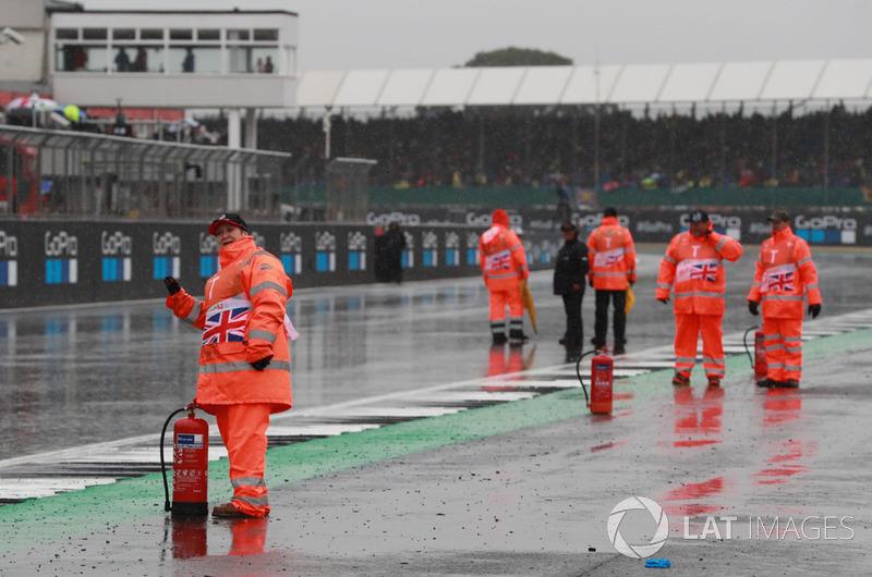 Le Grand Prix de Silverstone au programme jusqu'en 2021 — Moto GP