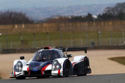 Wayne Boyd, Mark Patterson and Matt Bell, United Autosports Ligier JS P3